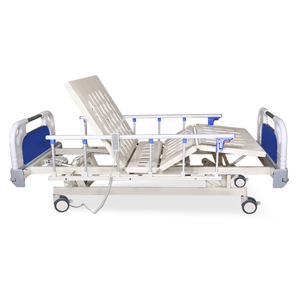 Folding Electric Hospital Bed Manufacturers