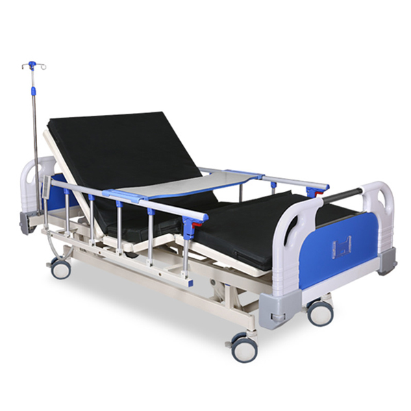 Folding Electric Hospital Bed supplier