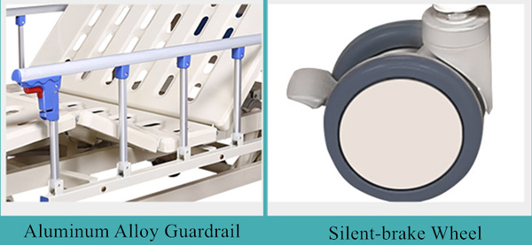 Hospital Beds Casters