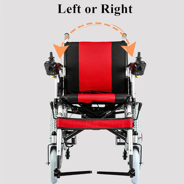 Lightweight Power Wheelchair manufacturer