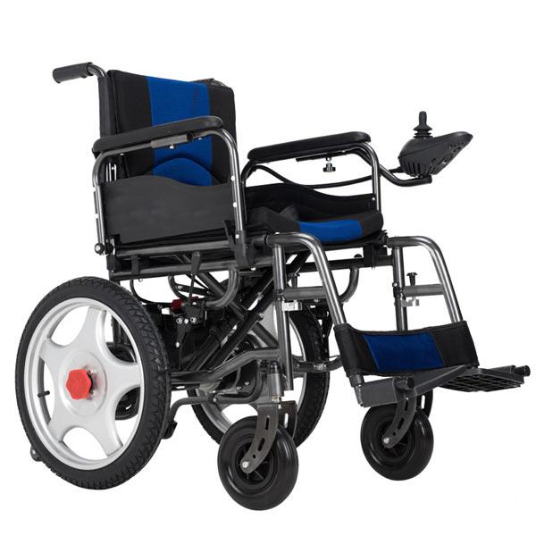 Lightweight Power Wheelchair manufacturers