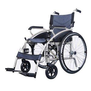 Lightweight Transport Wheelchair in china