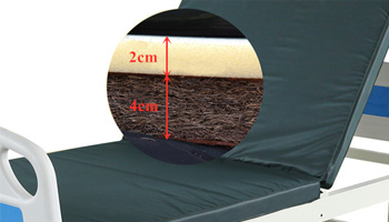 Home Manual Hospital Beds Mattress