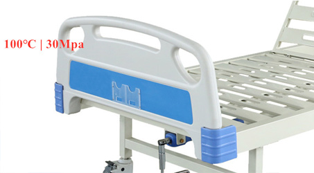 Hospital Beds head and foot board