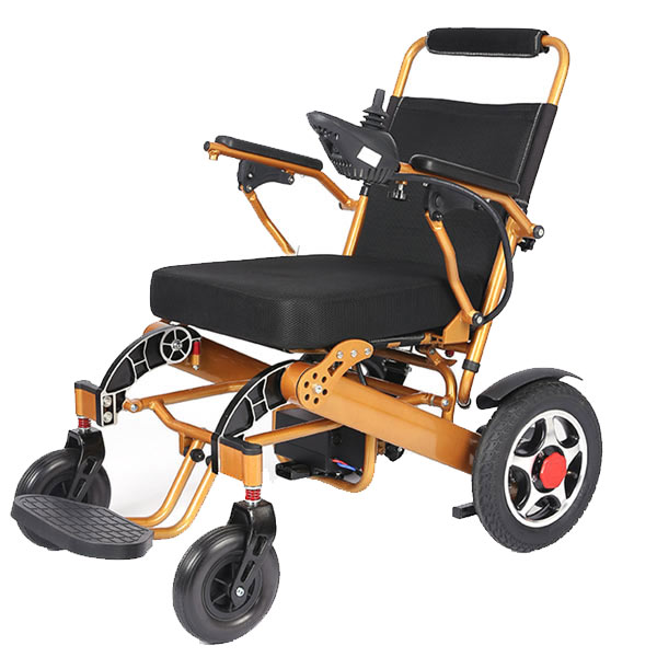 Wholesale Folding Power Wheelchair manufacturers