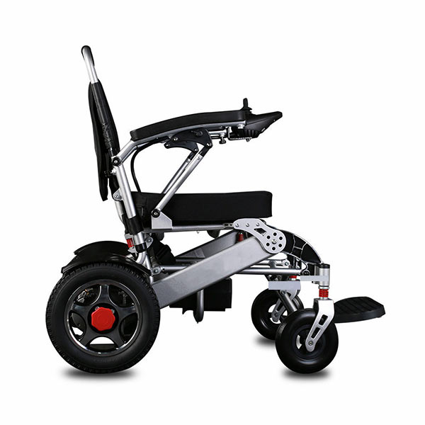 foldable electric wheelchair factory price