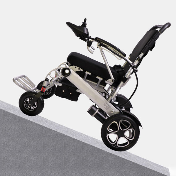 foldable electric wheelchair wholesale in china