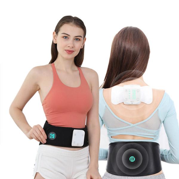 waist massage heat manufacturer