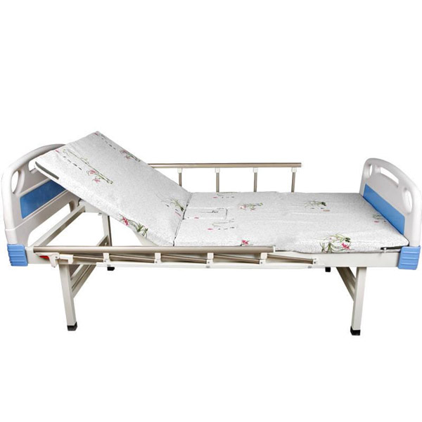 wholesale Old People and Patient With Hospital Bed