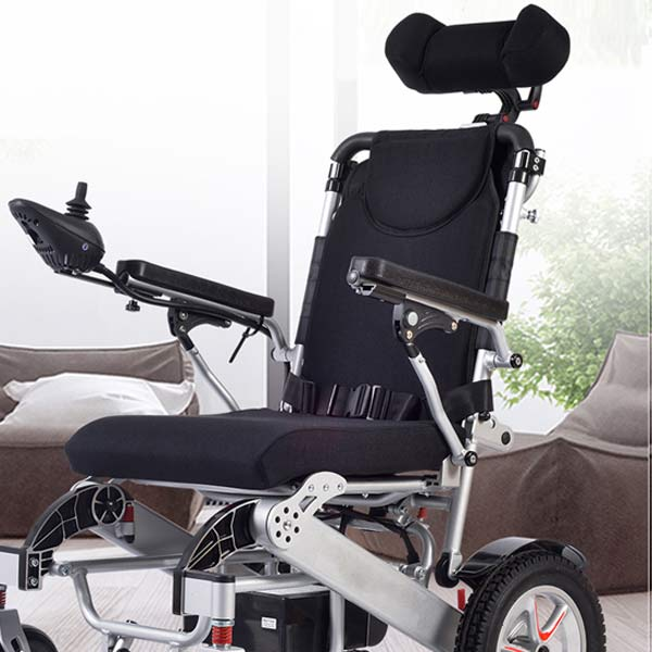 Electric Wheelchair distributor