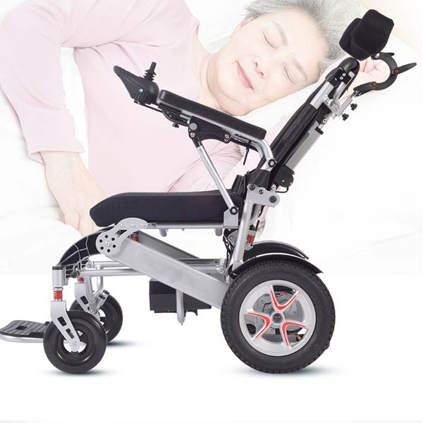 Electric Wheelchair suppliers factory