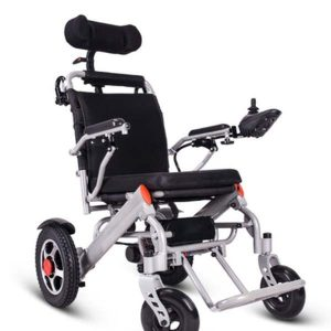Folding Electric Wheelchair manufacturer