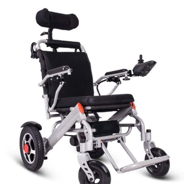 Folding Electric Wheelchair manufacturer