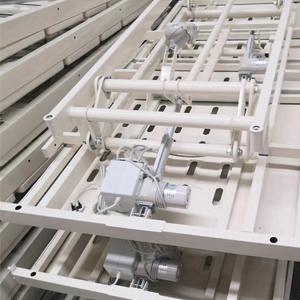 Electric Hospital Bed Transportation