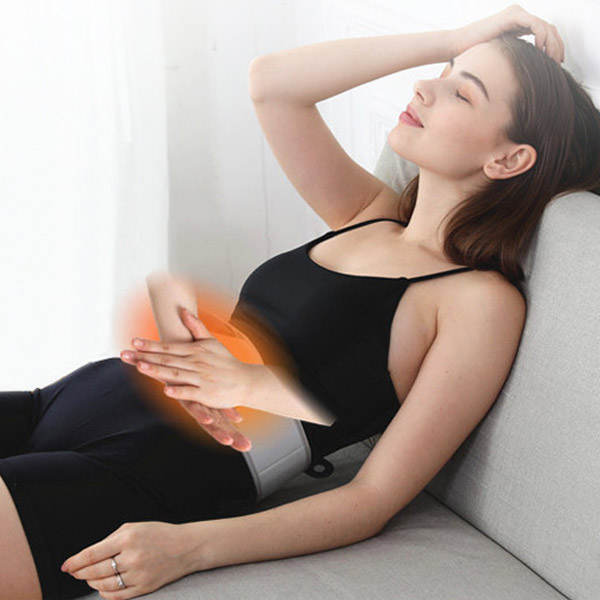 Heating Waist Acupoint Massager