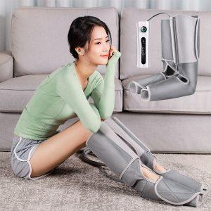 best foot leg massager supplier in china