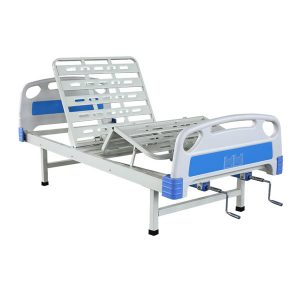 2 Functions Manual Hospital Bed