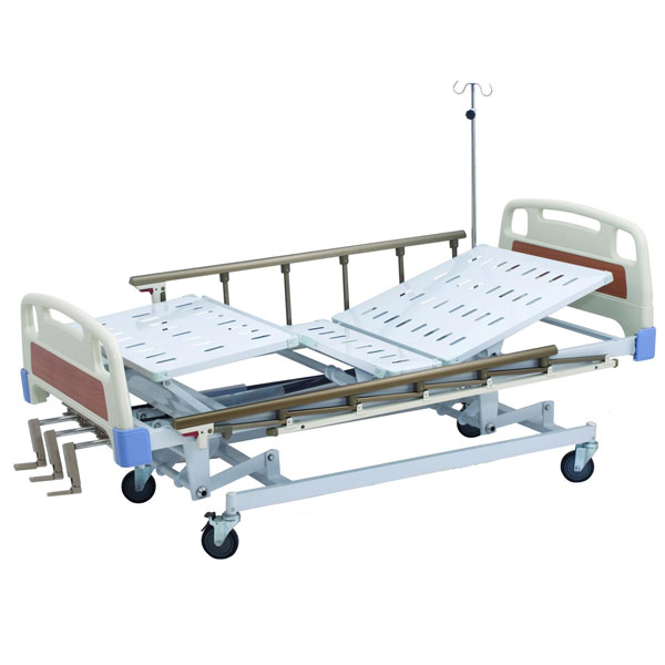 3 Function Hospital Bed price