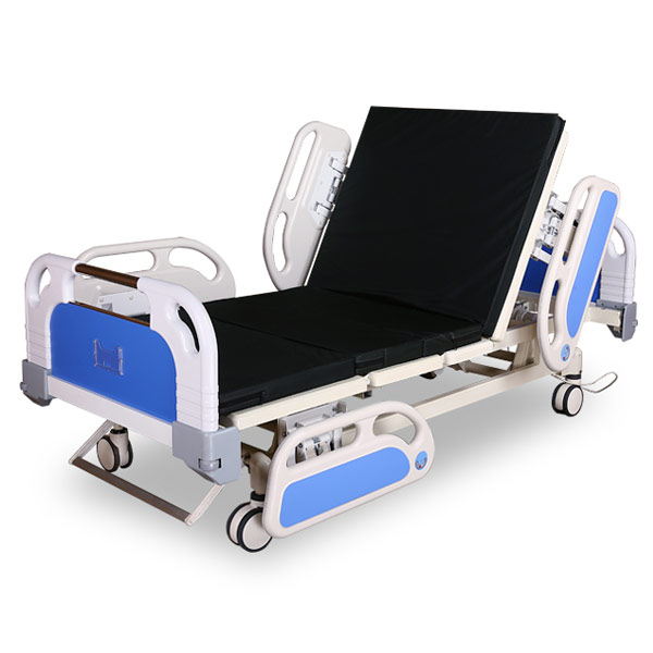 Electric 3 Functions Hospital Bed control