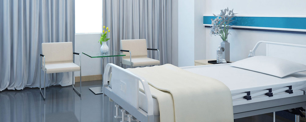 Hospital Beds Manufacturers In China In 2021