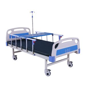 Nursing Care hospital bed