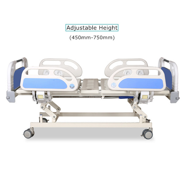 Nursing Medical Bed manufacturer