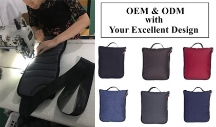 OEM Service Sitting Posture Corrector Portable Soft