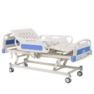 Three Function Medical Bed manufacturers suppliers