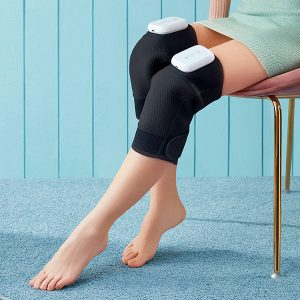 heated vibration knee massager manufacturers