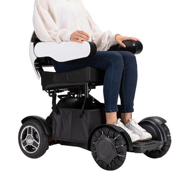 motorized wheelchair manufacturer