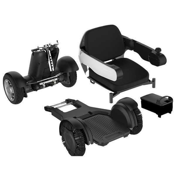 motorized wheelchair supplier for sale