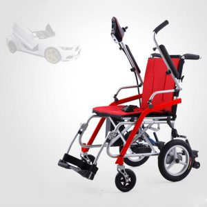 wholesale folding lightweight electric wheelchair factory prices