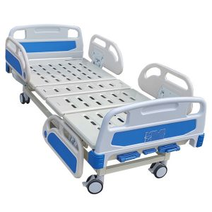 wholesale Three Cranks Nursing Medical Bed factory