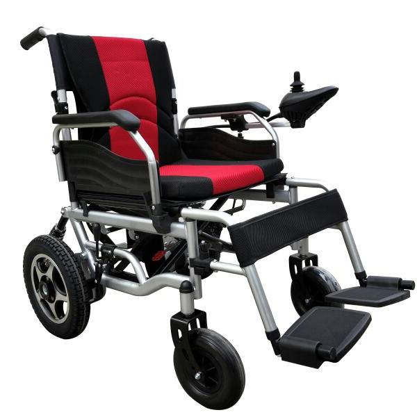 Electric Wheelchair Airplane