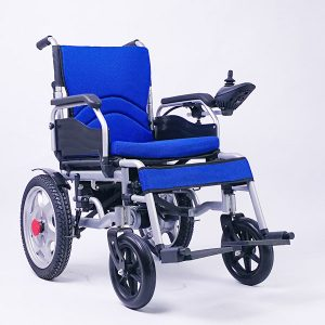 Folding Electric Wheelchairs price
