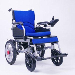 Folding Electric Wheelchairs price