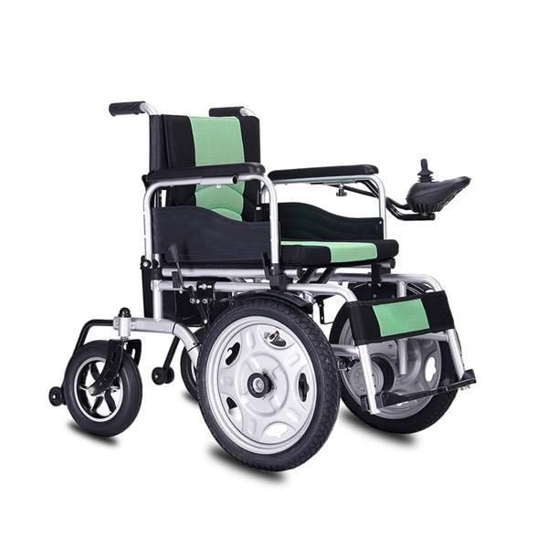Front Wheel Drive Wheelchair company