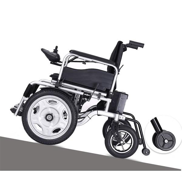 Front Wheel Drive Wheelchair price