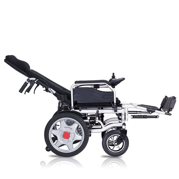 High Back Reclining Wheelchairs