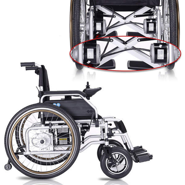 electric wheelchair scooter manufacturer