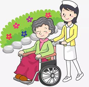 folding wheelchair in china