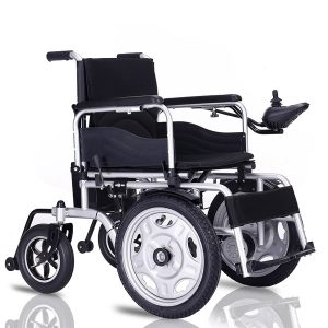 front wheel electric wheelchair manufacturer