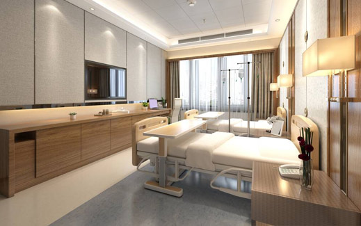 hospital bed manufacturer in china