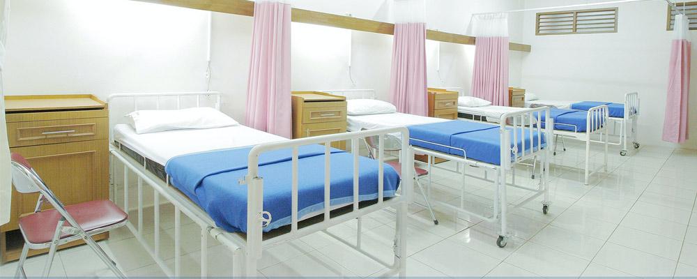 hospital nursing beds wheeichair