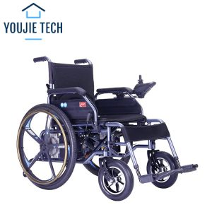 wholesale luxury electric wheelchair for sale