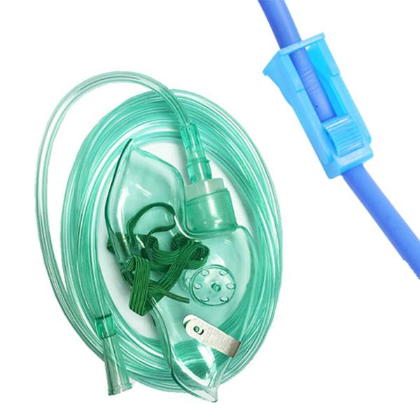 portable oxygen mask manufacturer