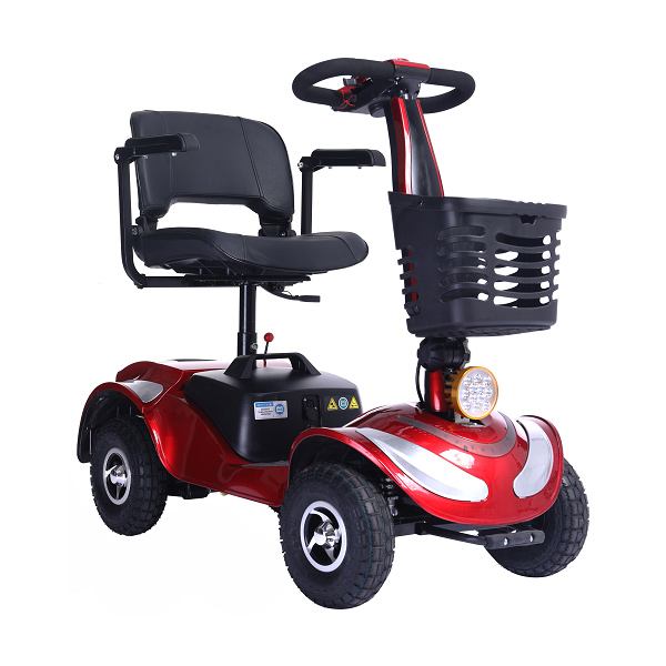 Adult Mobility Scooter manufacturer in china