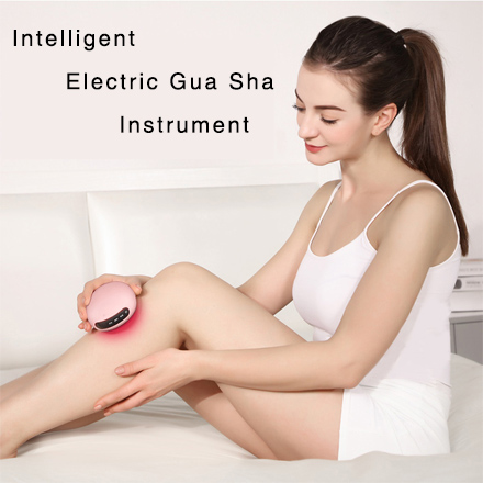 Multifunctional household Gua Sha instrument