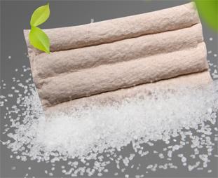 Sea salt packet