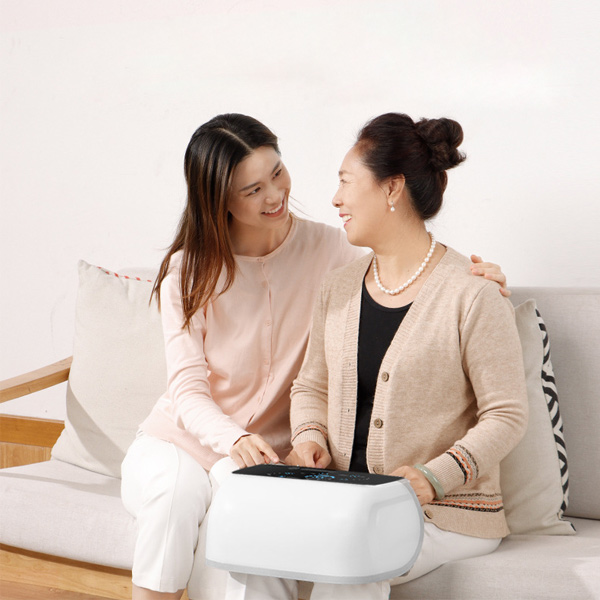 double knee massager manufacturer